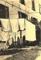 laundry, frankfurt by ilse bing
