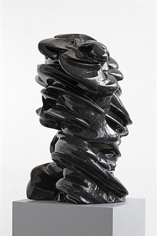 i thought so by tony cragg