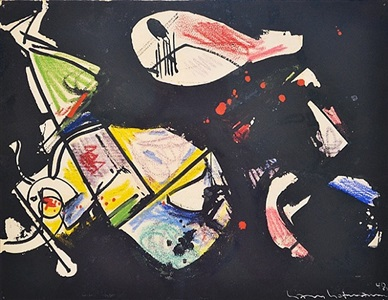 aironautique by hans hofmann