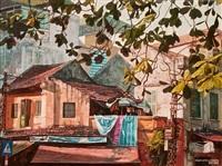 rooftops by pham binh chuong