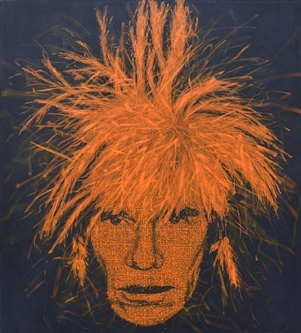 andy warhol by alexi torres