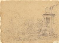 swenson's ruin by hermann lungkwitz