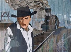 le train sifflera trois fois by pavlos (pavlos dionyssopoulos)