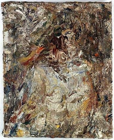 nouvelle peinture by eugène leroy
