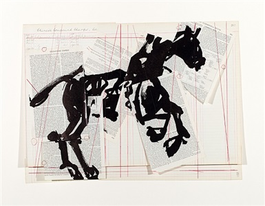 william kentridge universal archive by william kentridge