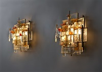 pair of sconces by poliarte-verona by poliarte