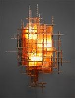 poliarte-verona wall light by poliarte