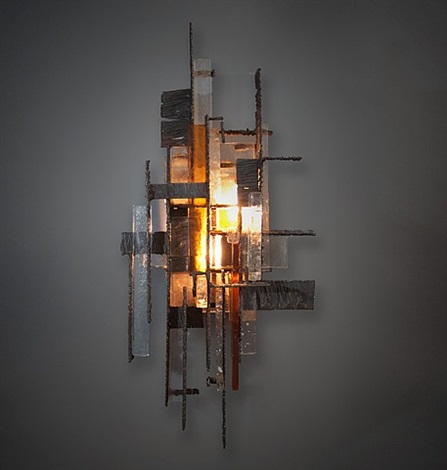 poliarte-verona wall light by poliarte