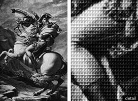 napoleon vs josephine by alex guofeng cao