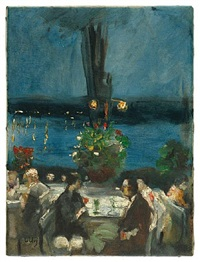 gartenrestaurant an der havel by lesser ury
