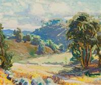 southern california by christian von schneidau