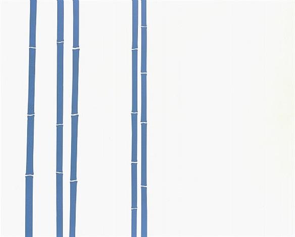 clinopyroxène by john armleder