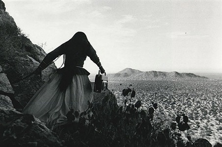 the directors cut by graciela iturbide