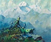 stormy mckinley by eustace paul ziegler