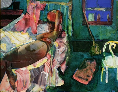 romare bearden urban rhythms and dreams of paradise by romare bearden