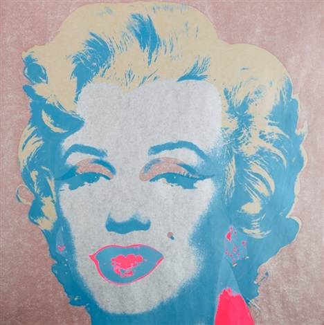 "andy warhol marilyn monroe essay Free andy warhol papers why i have chosen warhol as my subject for this essay this type of art is the oil painting done by andy warhol, ""marilyn diptych."