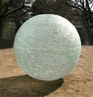 untitled orb by henry richardson
