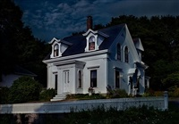 hodgkin's house by gail albert halaban