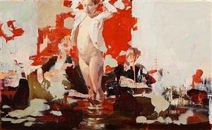exhibition by alex kanevsky