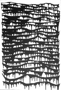 sur argentinische kunst in zürich by león ferrari