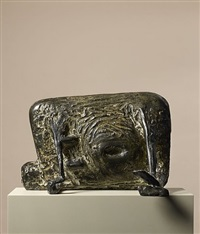 reclining figure by kenneth armitage