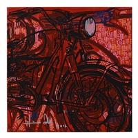 passionate freedom (yy028) by yigit yazici