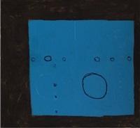circles diminishing by william scott