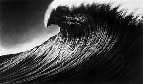 robert longo black and white by robert longo