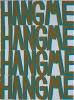 hang me by joshua abelow