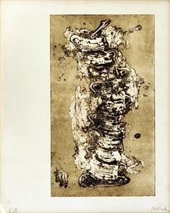 fons duna col.lecció by miquel barceló
