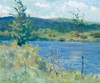tivoli lake by corwin knapp linson