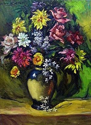 flowers by dulce beatriz