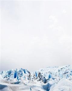 perito moreno, plate i, patagonia by caleb cain marcus