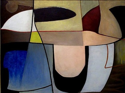 park avenue cubists friends by alice trumbull mason