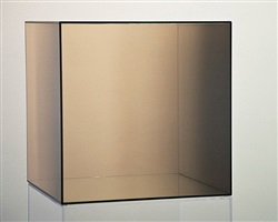 cube 34 by larry bell