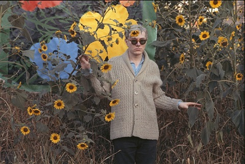warhol flowers v by william john kennedy