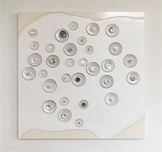 shell scenery by meike entenmann