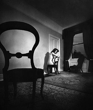 nude by bill brandt