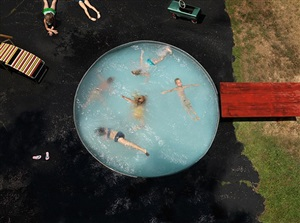 stock tank by julie blackmon