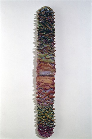 cocoon by lynda benglis