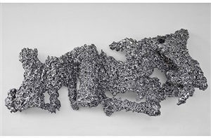 figure 6 by lynda benglis