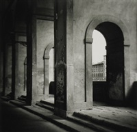 arches, florence by eric lindbloom