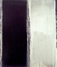 black by pat steir