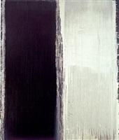 black by pat steir