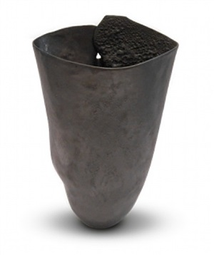 black vessel by richard devore