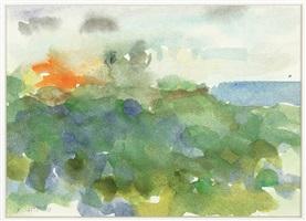 rincon #73 by kikuo saito