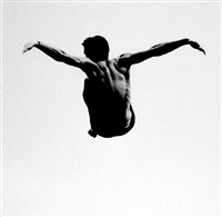 pleasures and terrors of levitation by aaron siskind
