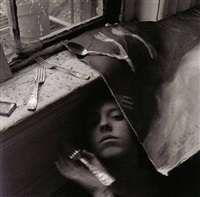 it must be time for lunch now by francesca woodman