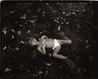 dirty jessie by sally mann