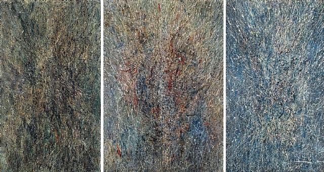 triptych by françois fiedler